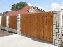 brany_vjezdova brana k rodinnemu domu