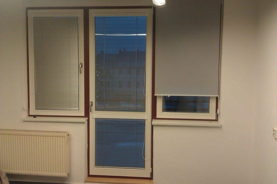 plastová okna do paneláku