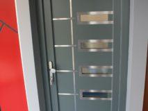 vchodové dveře ceník