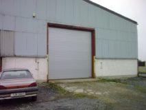 prumyslova garazova vrata