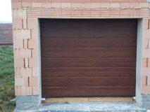 garazova vrata Hormann