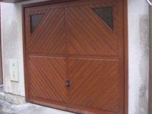 garážová vrata servis