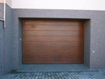 Hormann garážová vrata