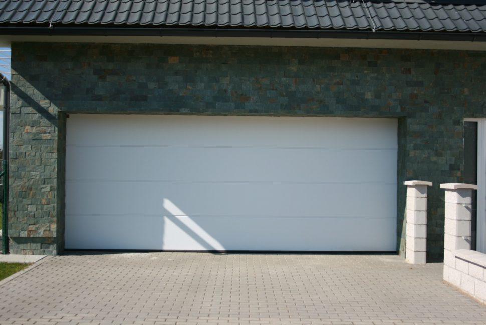 garážová vrata hormann výprodej