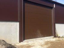 garážová vrata výprodej