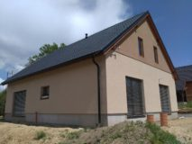 venkovní žaluzie Vysočina