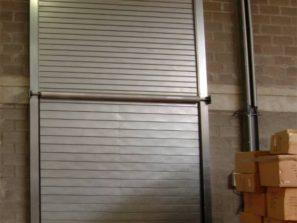 požární vrata Somati od firmy Seidler