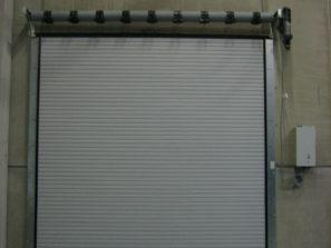 protipožární vrata ceník