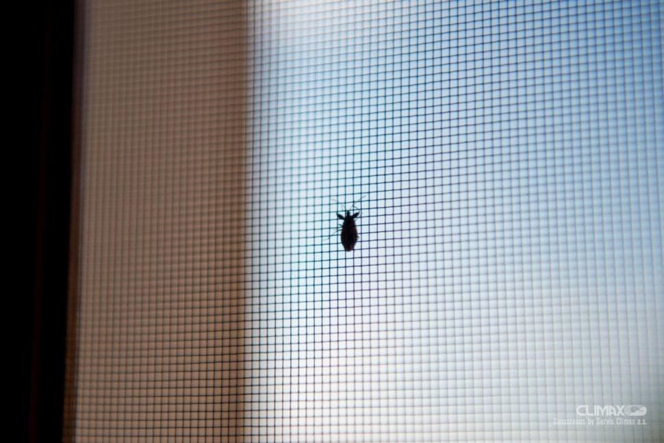 sítě proti hmyzu slevy