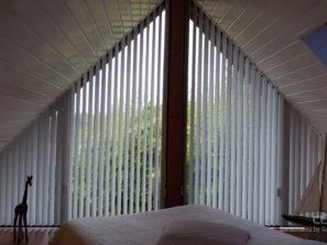 vertikální žaluzie do oken
